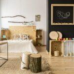 Les meilleurs mobiliers écologiques pour une maison saine